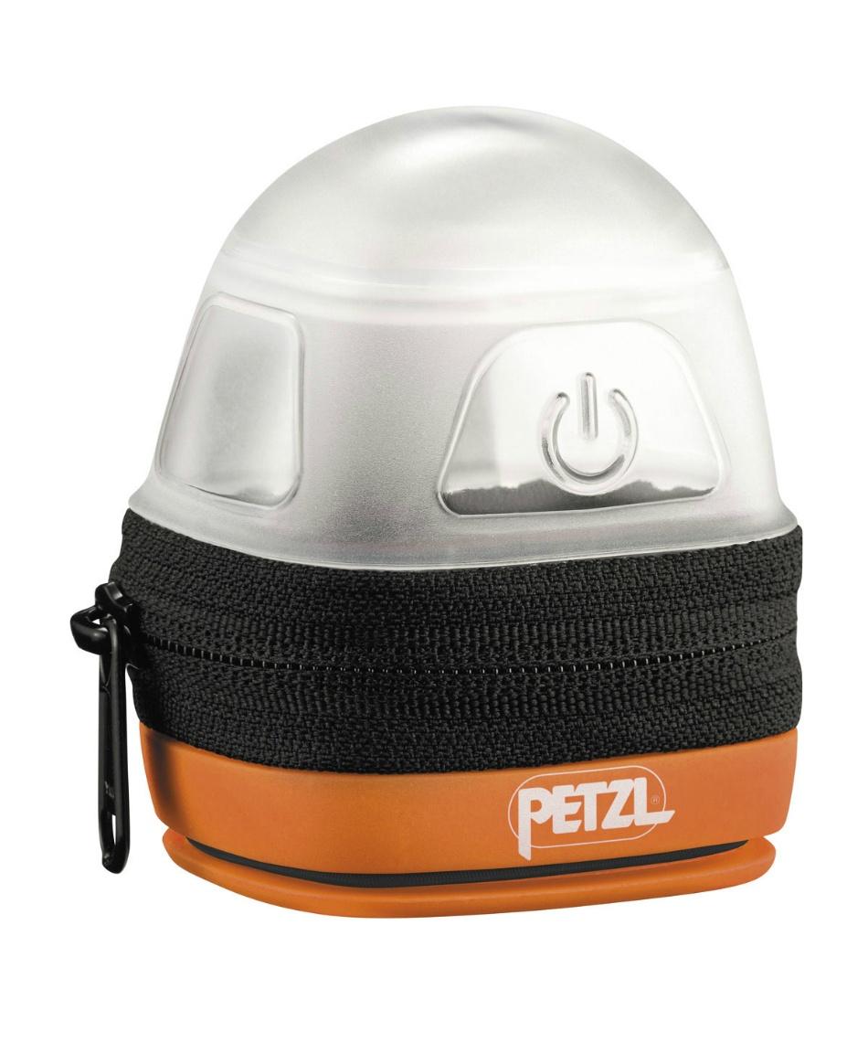 ペツル ( Petzl )  ヘッドライト NOCTILIGHT ノクティライト (ケース) E093DA00