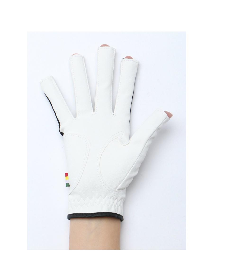 アーノルドパーマー ( arnold palmer )  ゴルフ 右手用グローブ ネイル APG-03HR