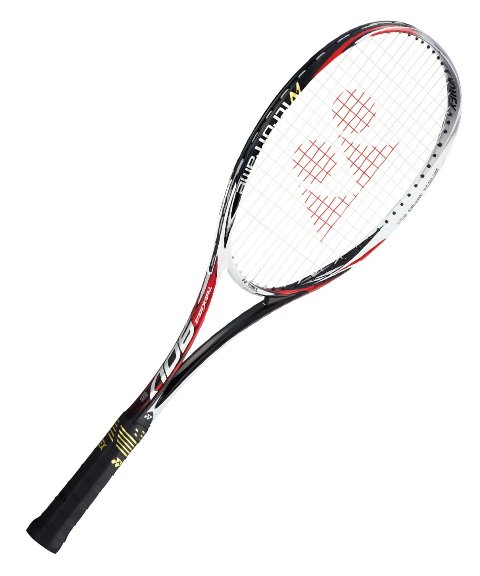 ヨネックス(YONEX)  ソフトテニスラケット 前衛向け ネクシーガ90V NEXIGA90V NXG90V-364