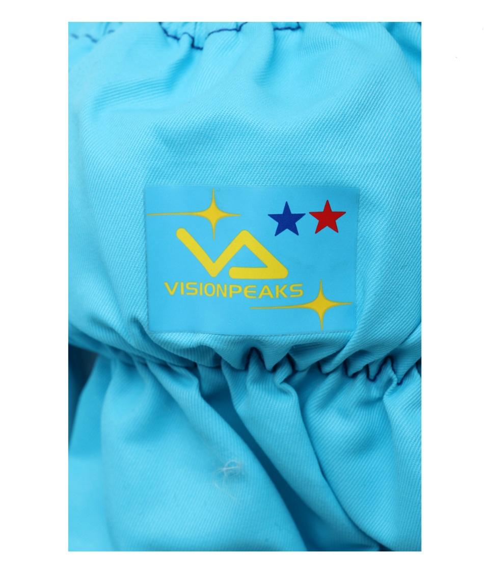 ビジョンピークス ( VISIONPEAKS )  スキー スノーボード スパッツ VP131803G01