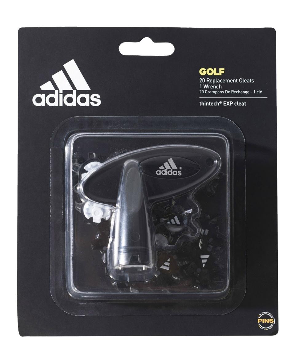 アディダス ( adidas ) ゴルフ シューズアクセサリー thintech EXP Cleat 20pct シンテック クリート BC5627 【国内正規品】【2017年モデル】