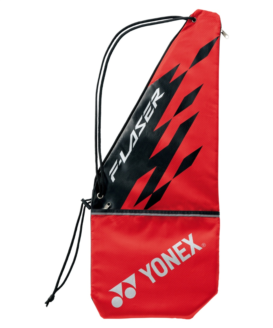 ヨネックス(YONEX) ソフトテニスラケット 前衛向け エフレーザー5V F-LASER 5V FLR5V 026