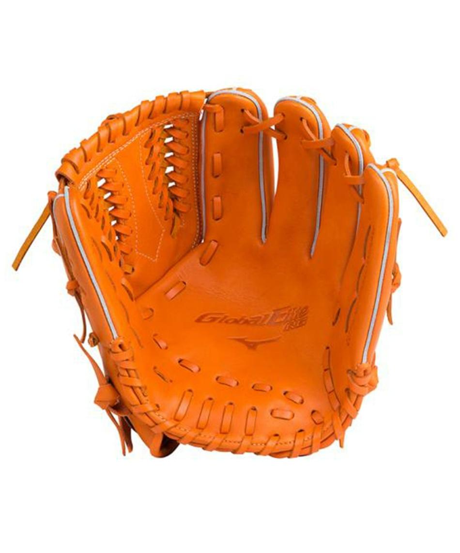 ミズノ(MIZUNO) 野球 少年軟式グラブ グローバルエリート RG U3 投手 内野 外野 L 1AJGY18430