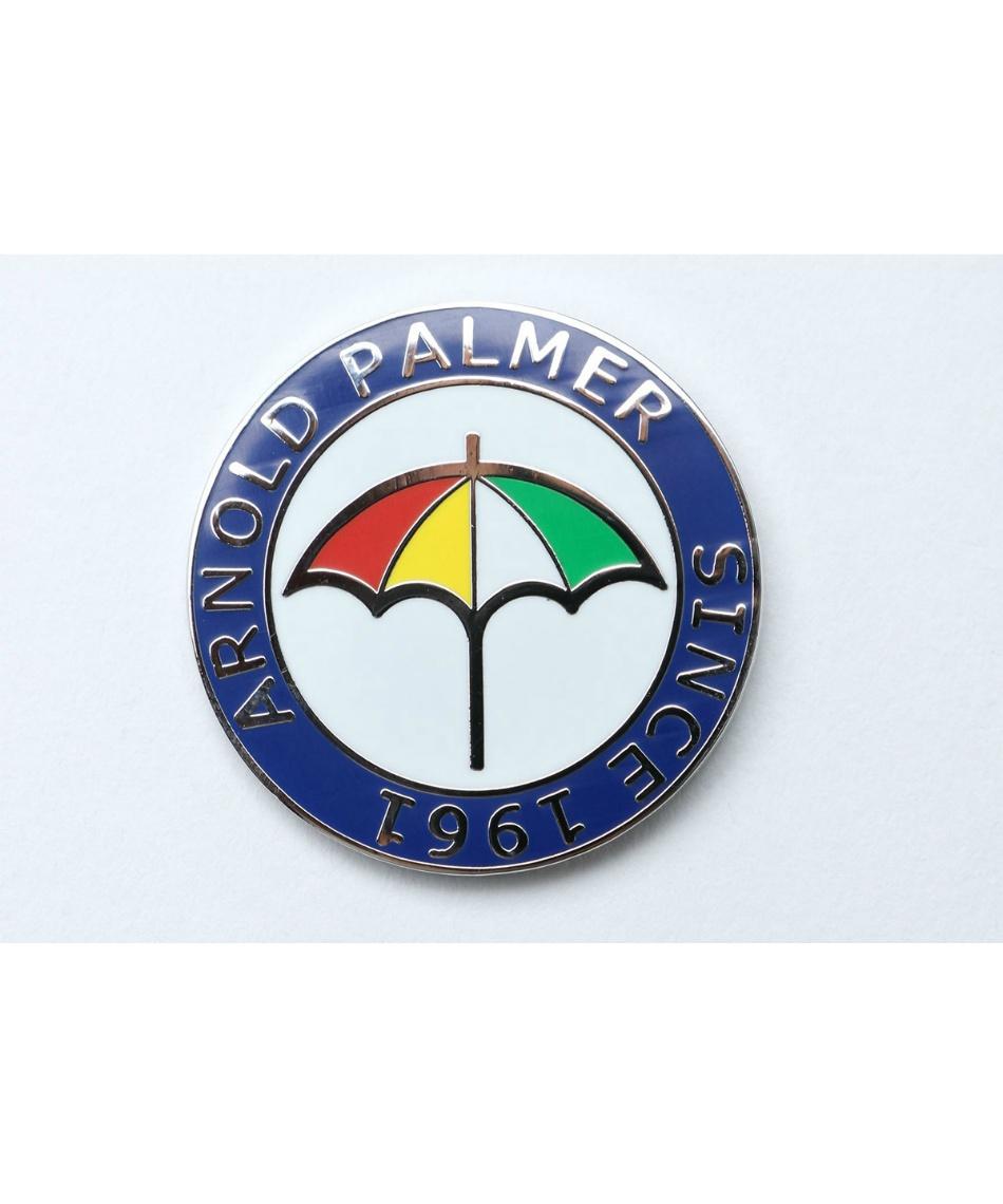 アーノルドパーマー(arnold palmer) ゴルフ マーカー APBM-205