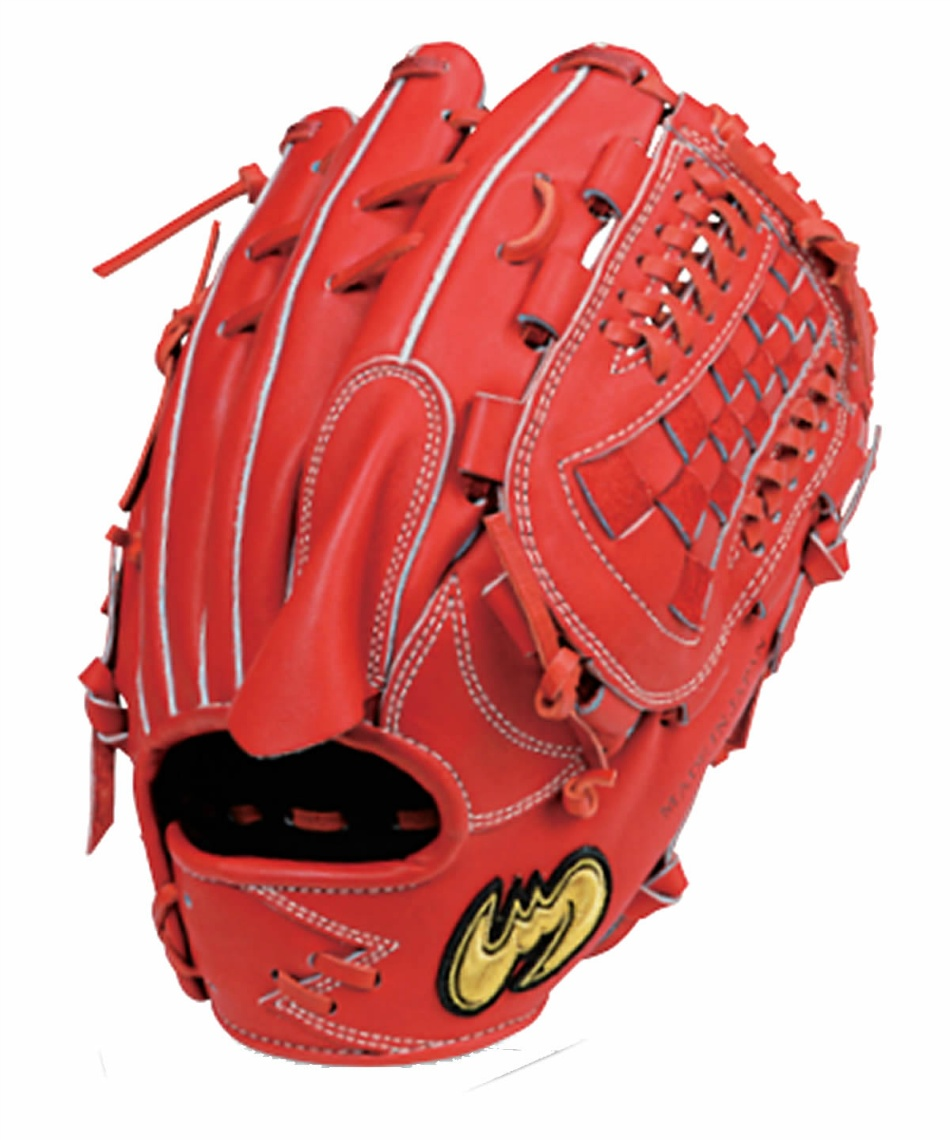 ジームス(Zeems) 野球 硬式グラブ 投手 硬式 三方親シリーズ αバックスタイル SV-800PB