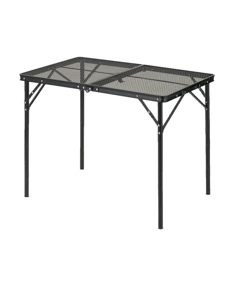 ビジョンピークス(VISIONPEAKS) アウトドアテーブル 90cm タフテーブル90 VP160401I02