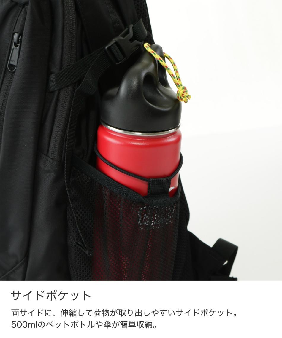 ノースフェイス(THE NORTH FACE) リュックサック 23L シングルショット ブラック NM71903 K