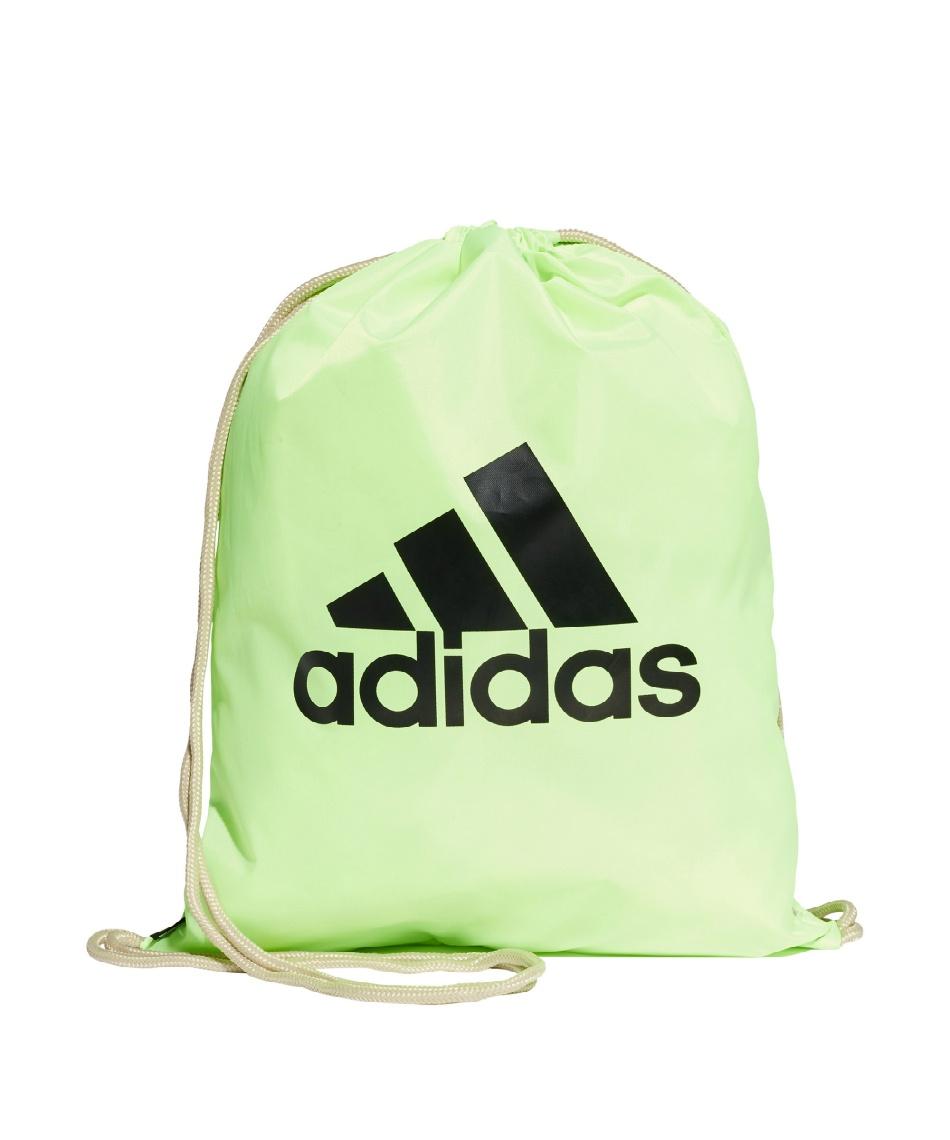 アディダス(adidas) ナップサック ビッグロゴジムバッグ FSX24