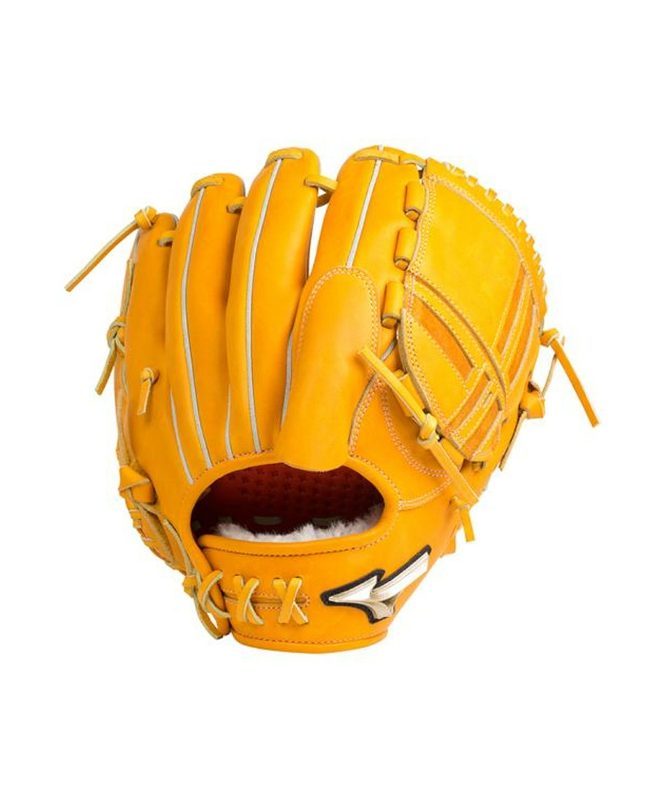 ミズノ(MIZUNO) 野球 硬式グラブ グローバルエリート ピッチャー用 H セレクション 02 1AJGH20401