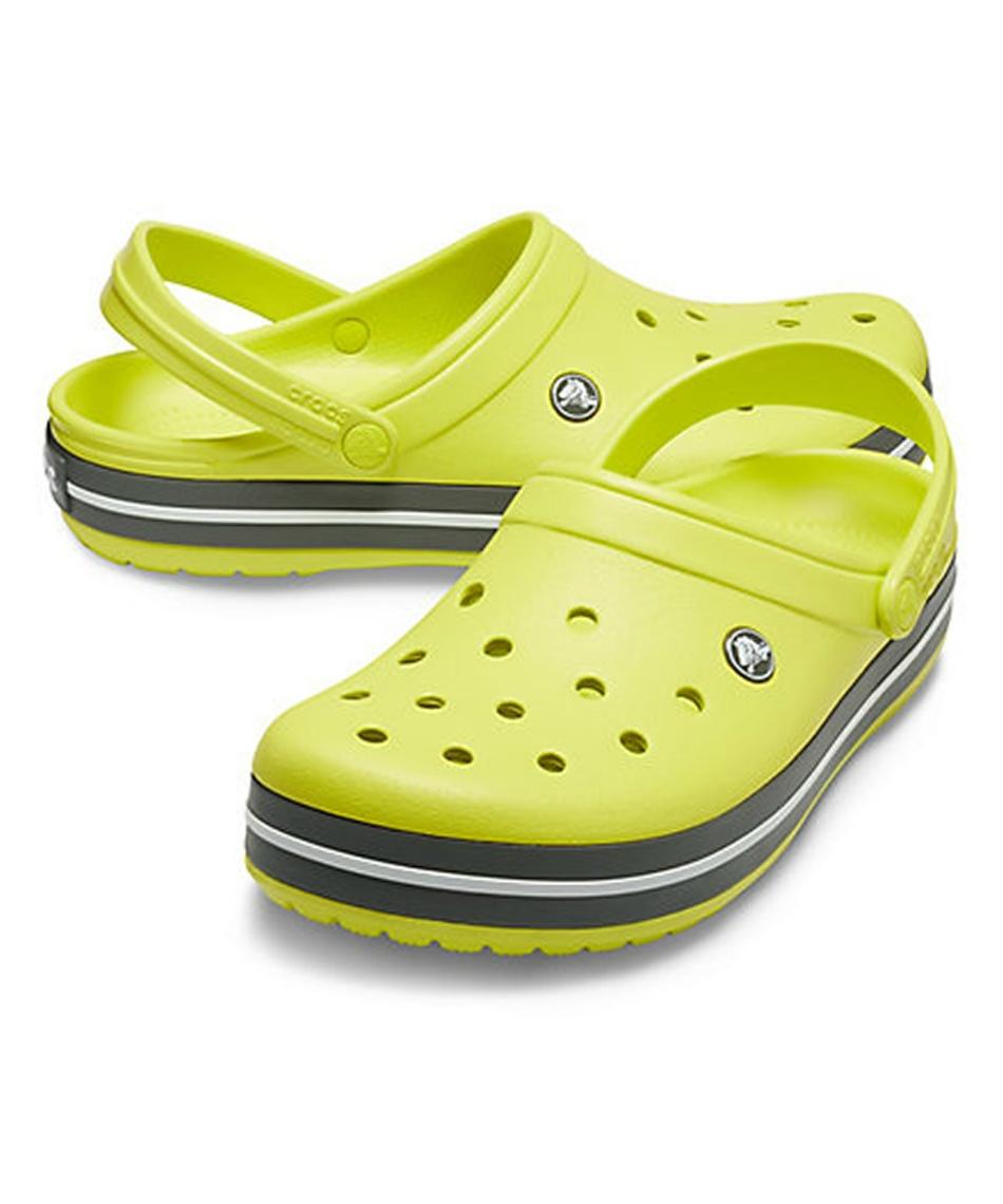 クロックス(crocs) サンダル Crocband Clog クロックバンド クロッグ 11016-725 【国内正規品】