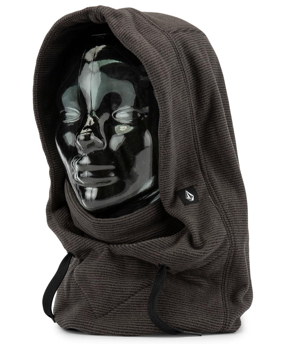 ボルコム(VOLCOM) フェイスマスク DANG POLARTEC HOOD  K5552002