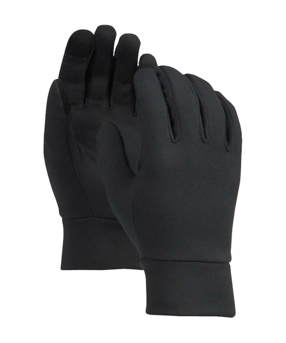 バートン(BURTON) スノーボードグローブ ゴアテックス インナー付 アンダーグローブ Under Glove 103541 600 タッチスクリーン対応