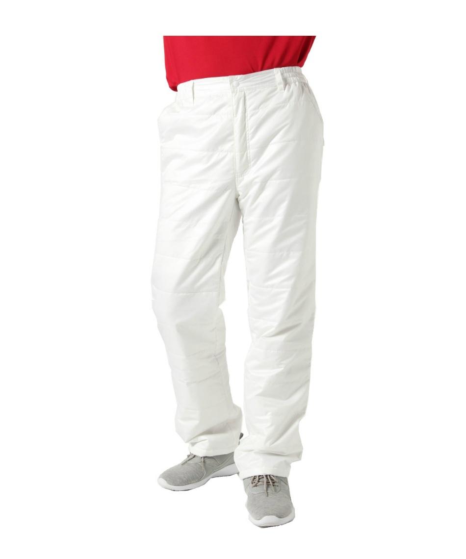 ツアーディビジョン(Tour division) ゴルフウェア ロングパンツ 中綿パンツ TD220207I04 【2020年秋冬モデル】