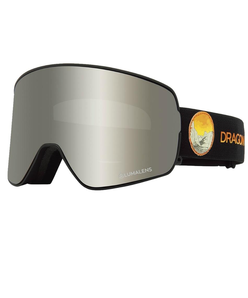ドラゴン(DRAGON) スキー スノーボードゴーグル U-NFX2 BENCHETLER SIG