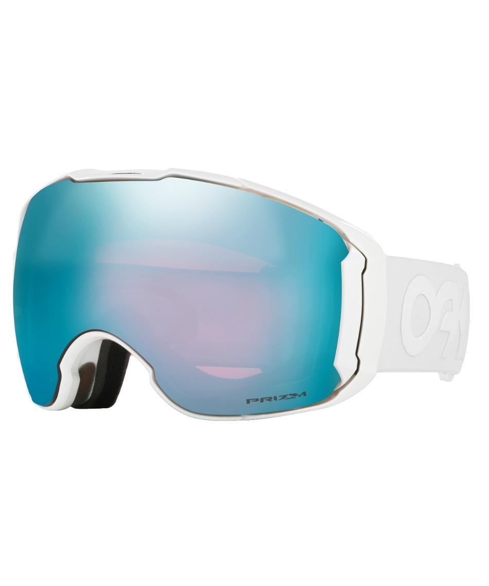 オークリー(OAKLEY) スキー スノーボードゴーグル AIRBRAKE XL Sレンズ付けPZ エアブレーキ プリズム OO7071-10(LTD)