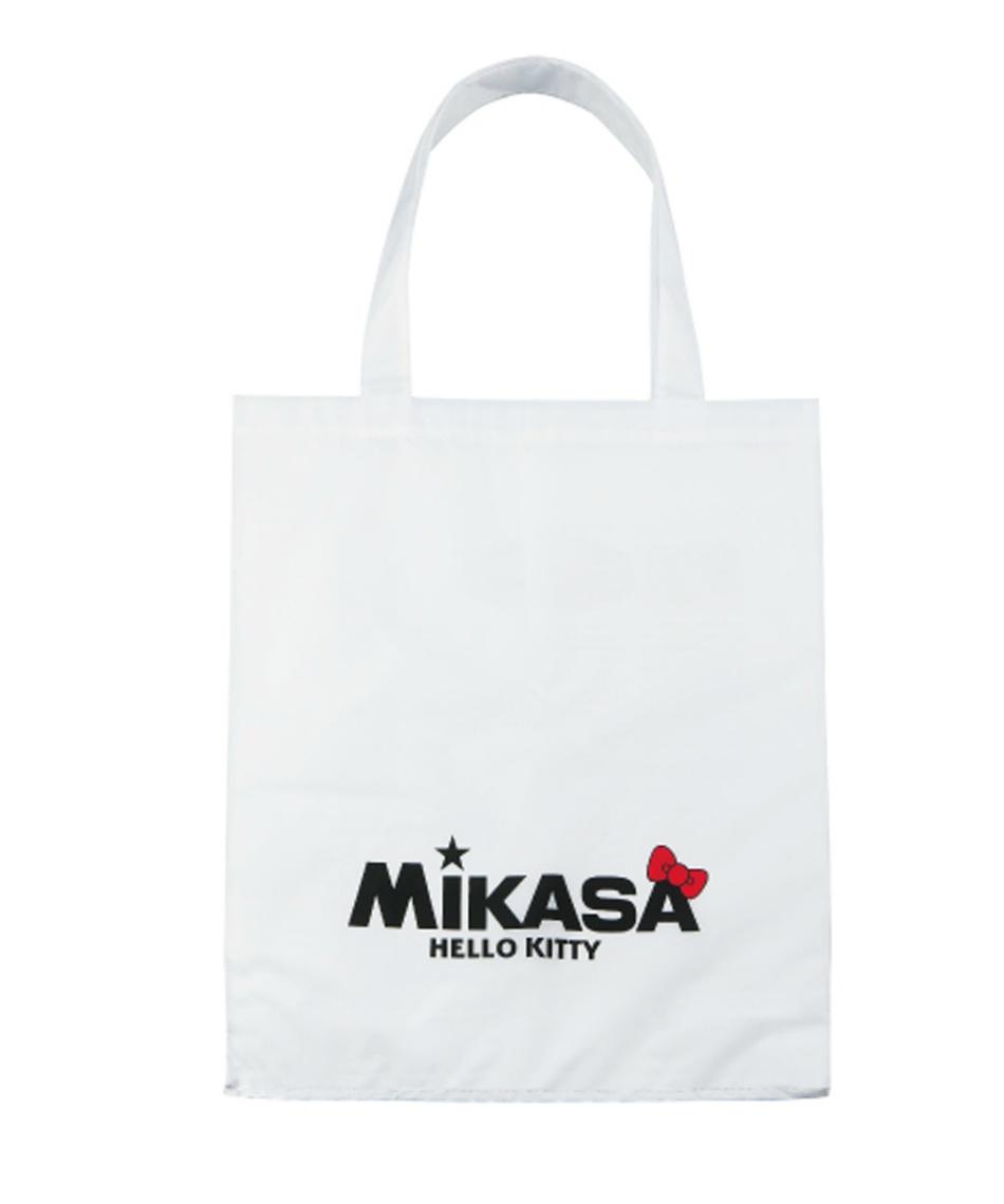 ミカサ(MIKASA) バッグ ハローキティコラボレジャーバッグ BA21-KT2-W