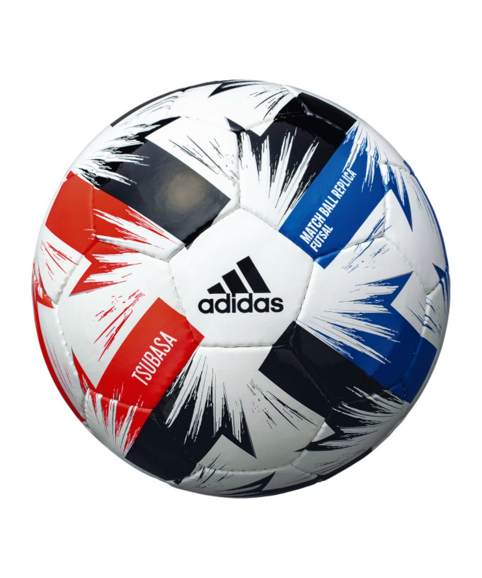 アディダス(adidas) フットサルボール 3号 検定球 ツバサ フットサル AFF310