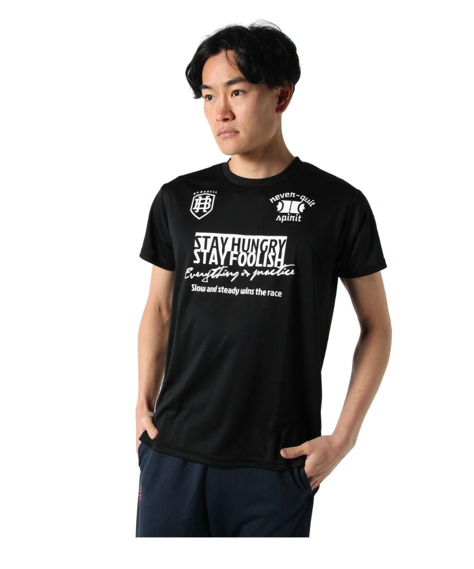 ビジョンクエスト(VISION QUEST) ハンドボールウェア 半袖シャツ グラフィックT VQ570105J01
