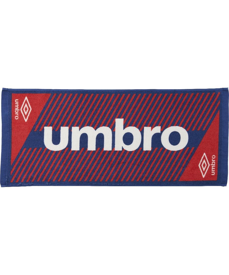 アンブロ(UMBRO) スポーツタオル UJS3900A