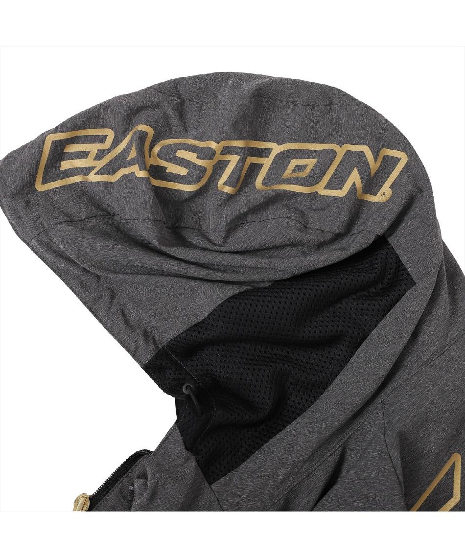 イーストン(EASTON) 野球 ジャージジャケット ライトストレッチウーブンJK EA7HSA18