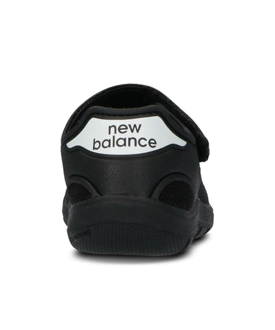 ニューバランス(new balance) ストラップサンダル YO208BK2 YO208 BK2