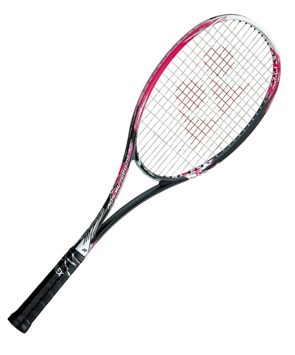 ヨネックス(YONEX) ソフトテニスラケット 前衛向け GEOBREAK ジオブレイク50V GEO50V 604