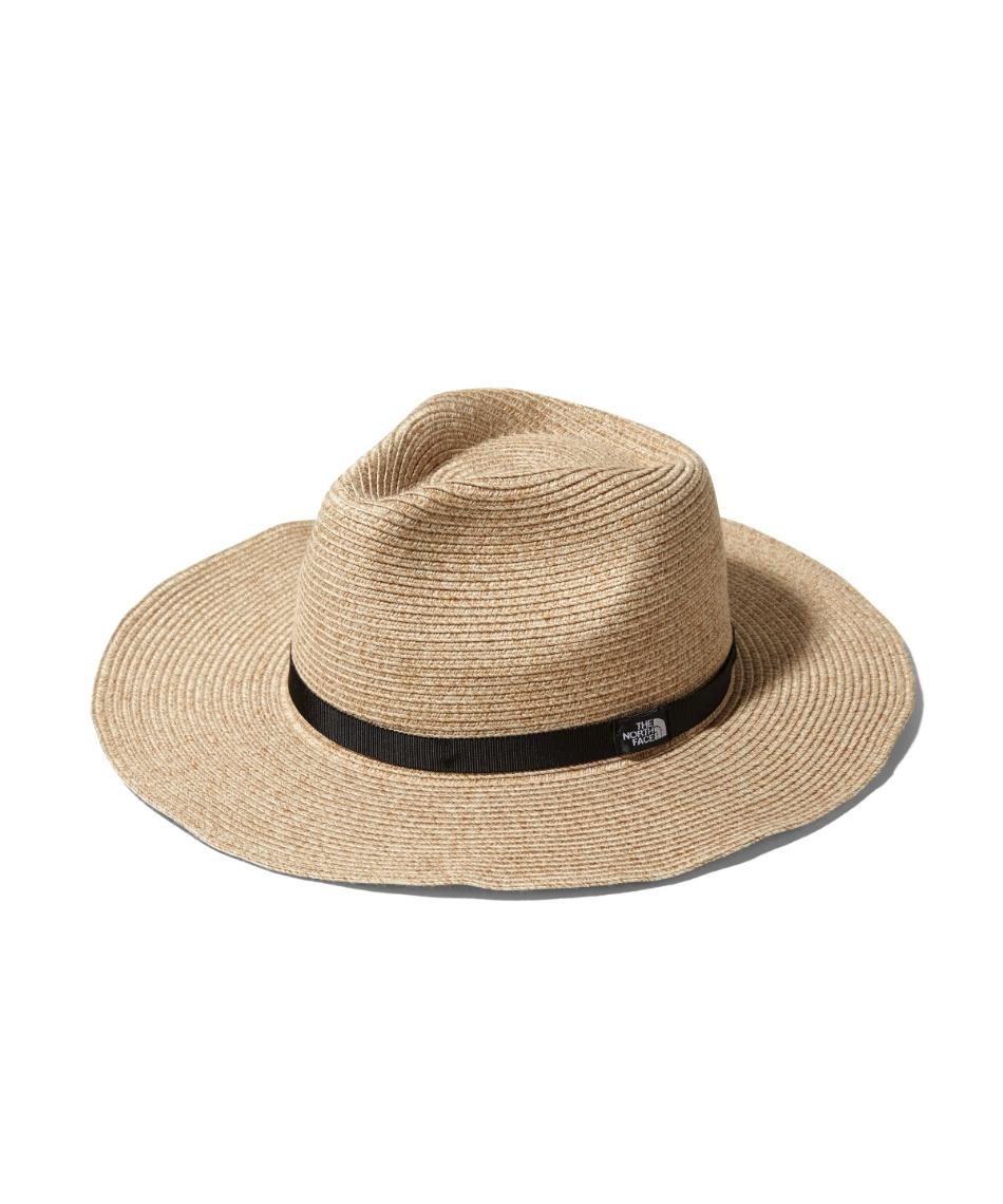 ノースフェイス(THE NORTH FACE) ハット Women's Washable Braid Hat ウイメンズ ウォッシャブル ブレイド ハット  NNW01924 NB