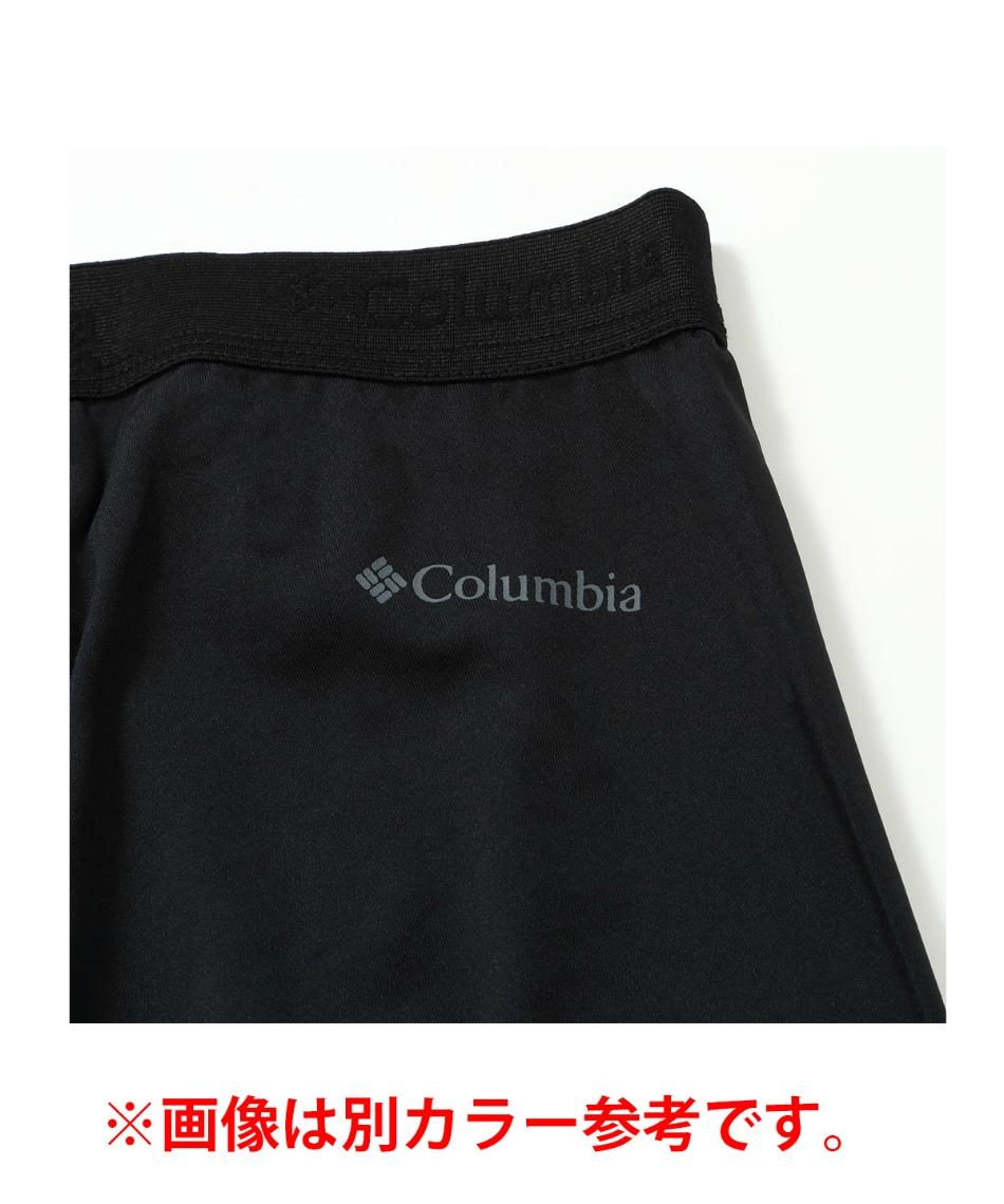 コロンビア(Columbia) ロングタイツ ヴィアジェンタ3 タイツ PM5735 464 【国内正規品】