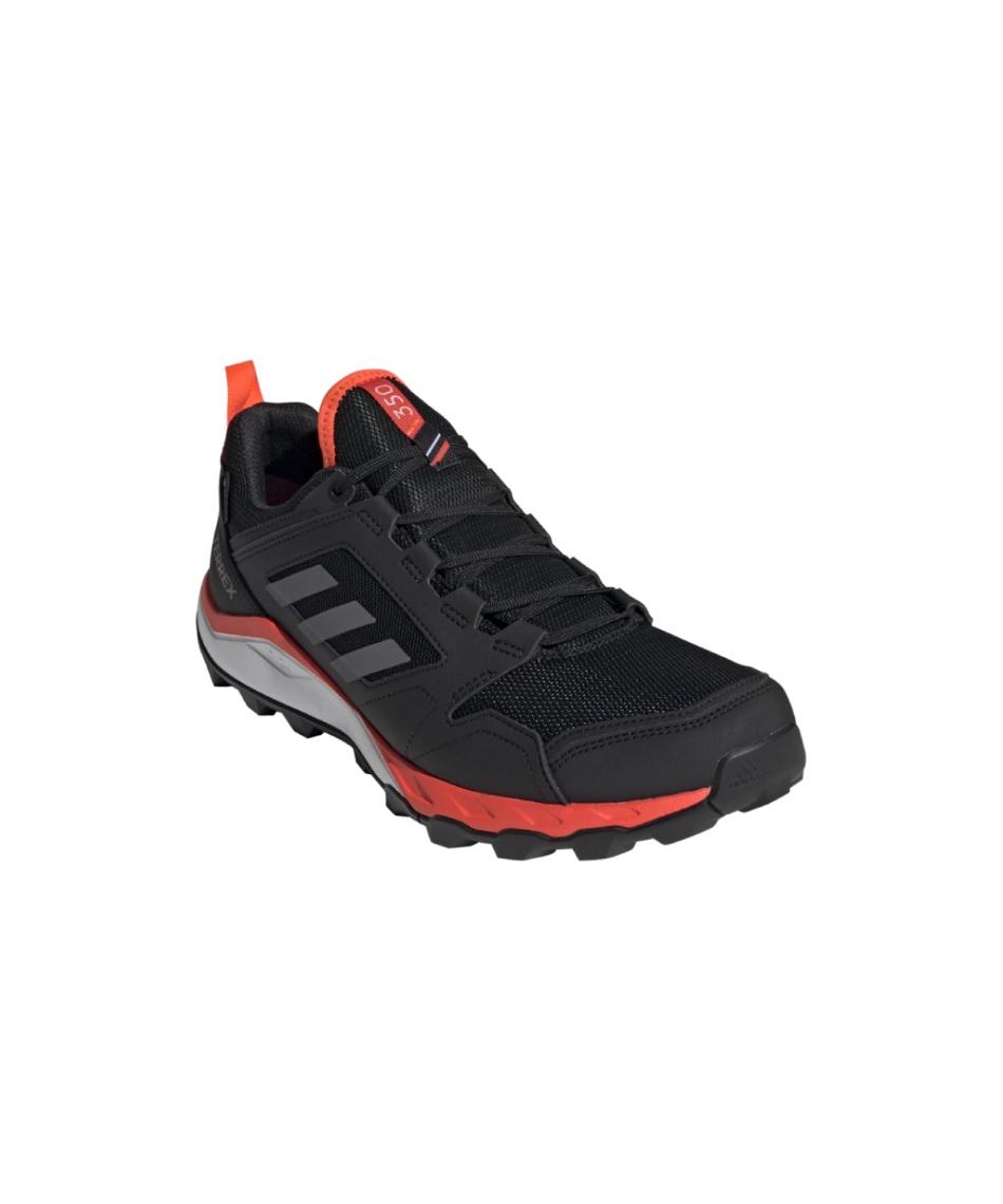 アディダス(adidas) トレッキングシューズ ゴアテックス ローカット テレックス アグラヴィック TR GORE-TEX トレイルランニング EF6868