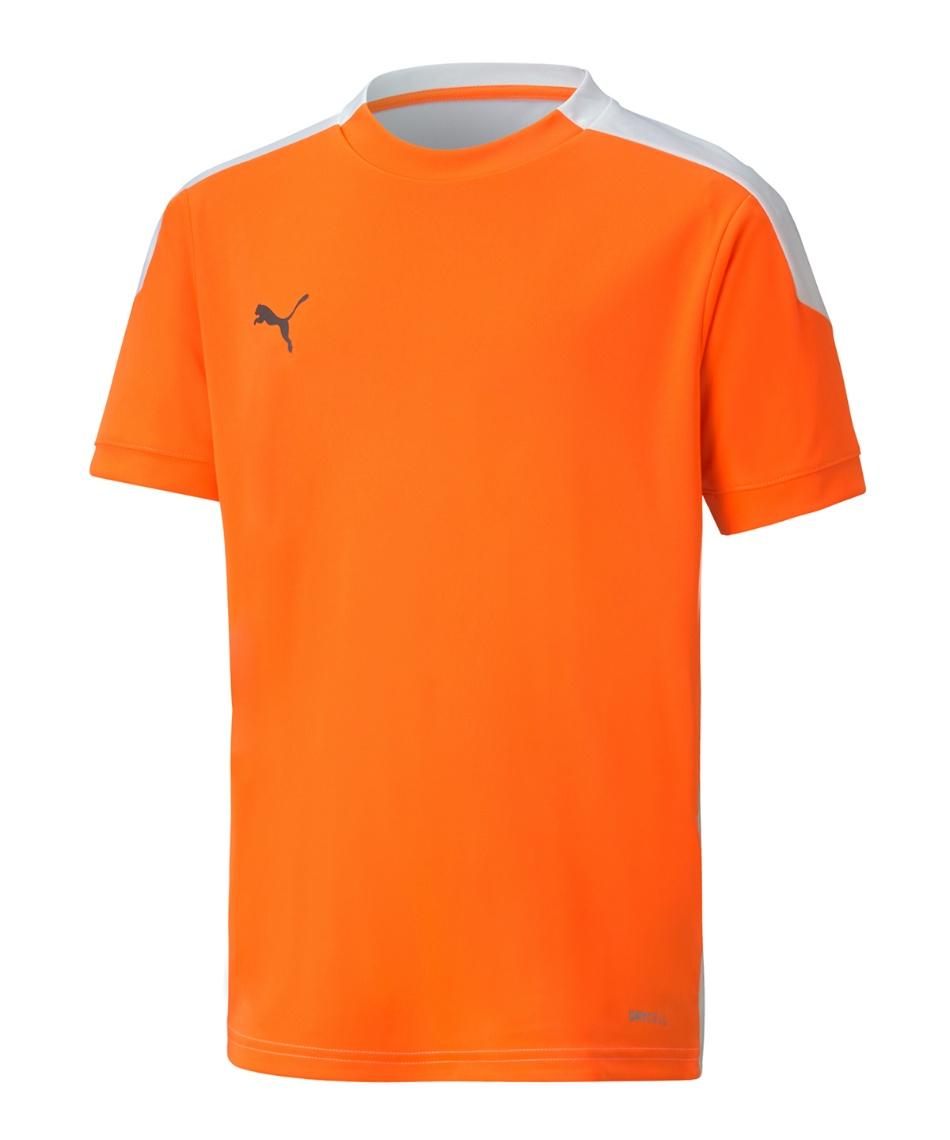 プーマ(PUMA) サッカーウェア 半袖シャツ NXT半袖プラシャツJR 657141