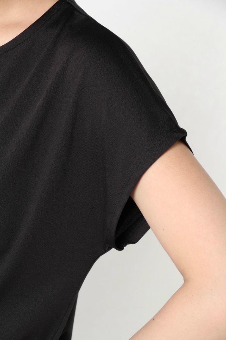 アンドライフ(&life) Tシャツ 半袖 汗染防止デザイン AL451102J076