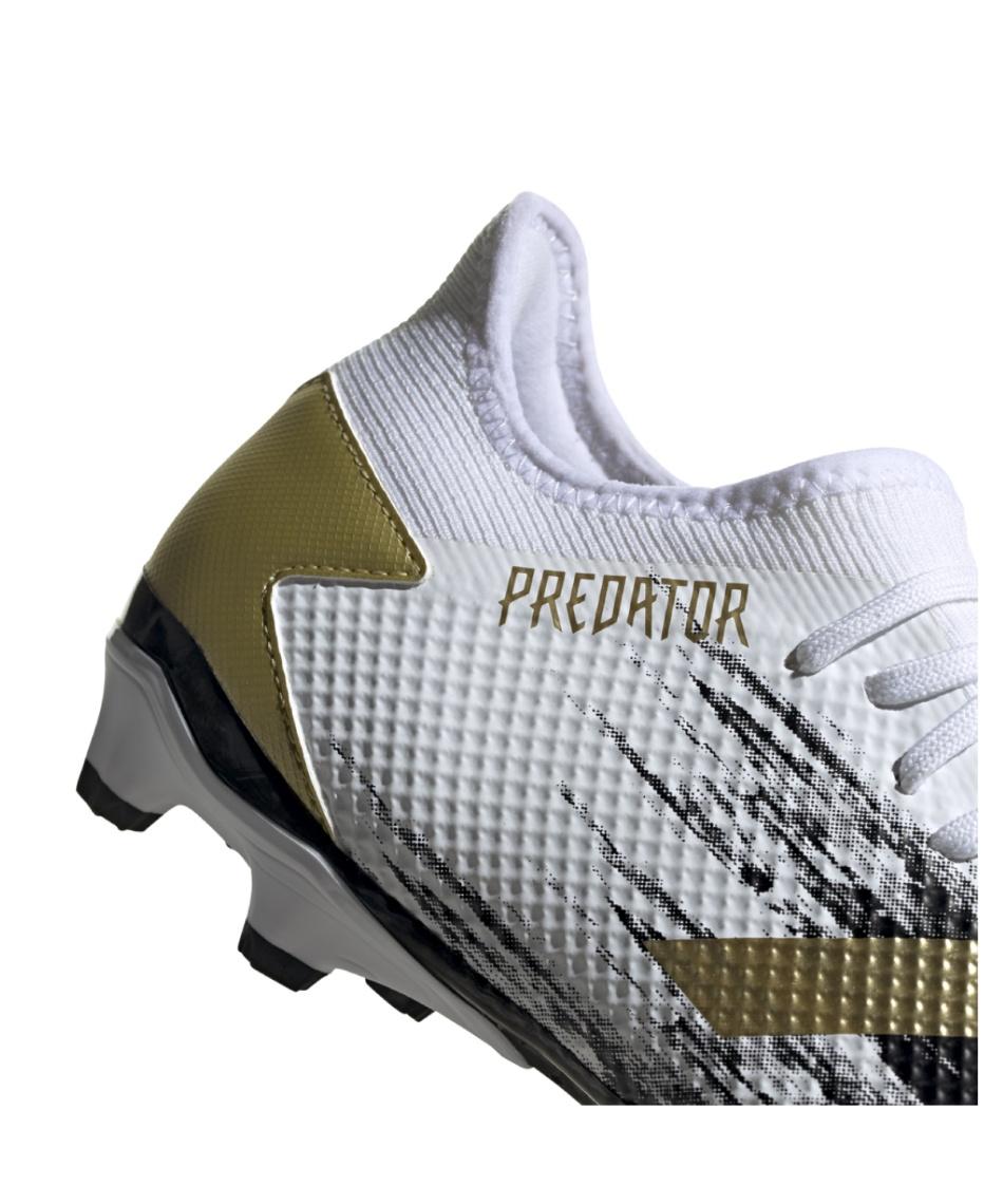 アディダス(adidas) サッカースパイク プレデター 20.3 L HG/AG PREDATOR 20.3 L FW9781 KZV83