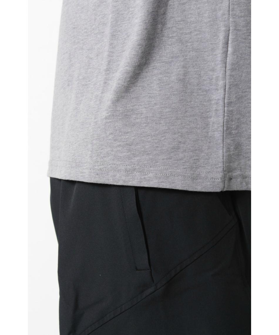アンダーアーマー(UNDER ARMOUR) Tシャツ 長袖 ロングスリーブ トレーニング MEN 1357196-035