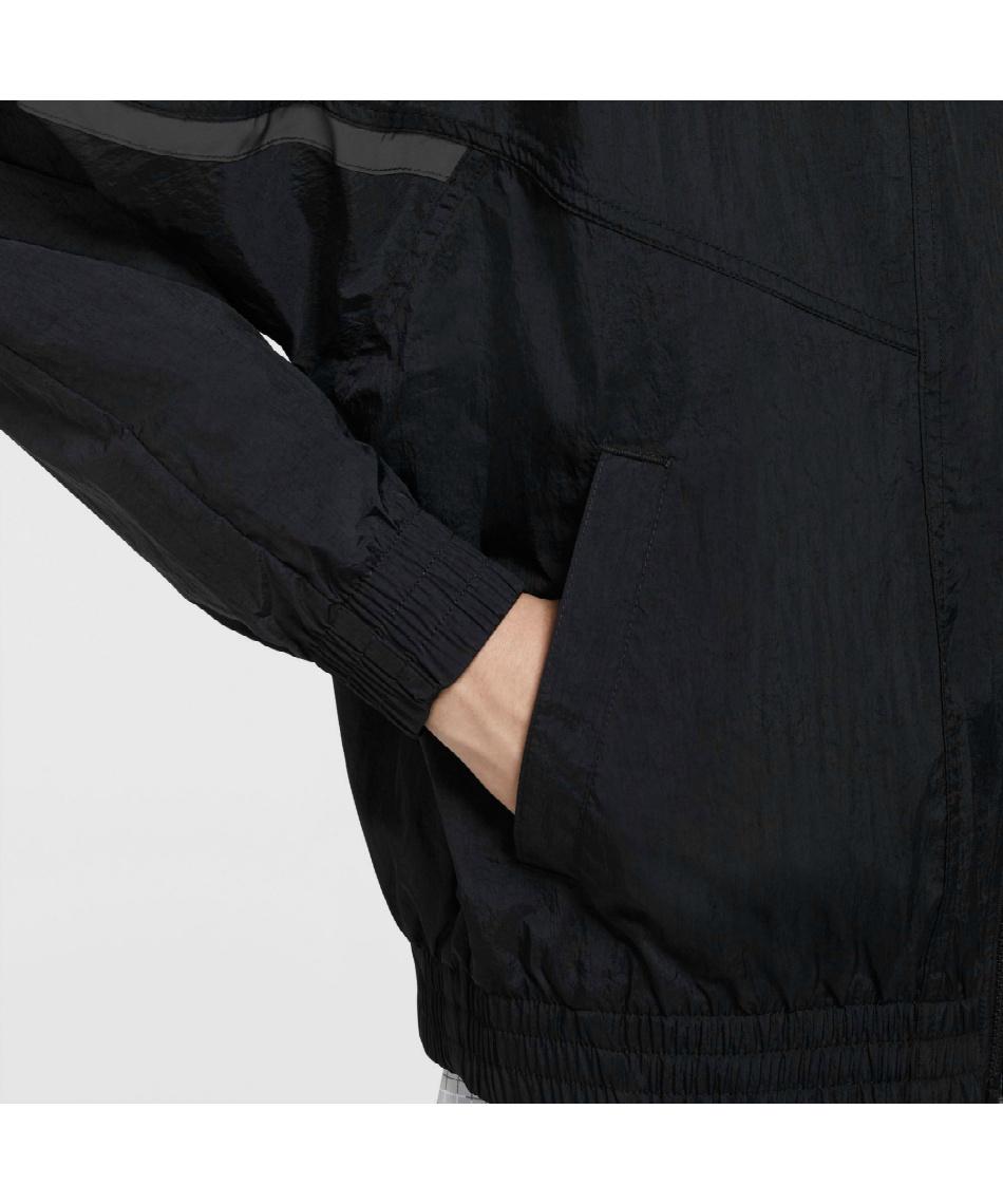 ナイキ(NIKE) ウインドブレーカー ジャケット HE ウィンドランナー+ UNLD フーディ ジャケット CZ0782-010