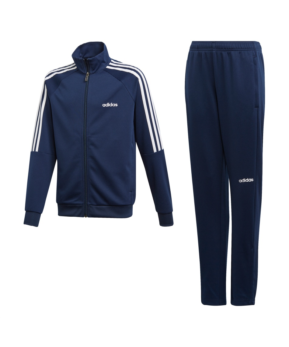 アディダス(adidas) ジャージ上下セット セレーノ トラックスーツ ジャージセットアップ Sereno Track Suit HBQ84