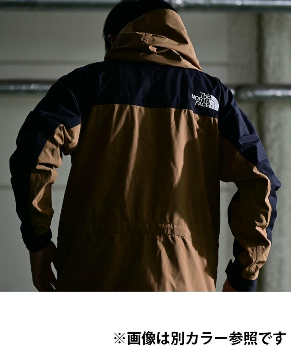 【ヒマラヤオンライン限定】【お客様1点限り】 ノースフェイス(THE NORTH FACE) 防水ジャケット マウンテンライトジャケット NP11834 UB
