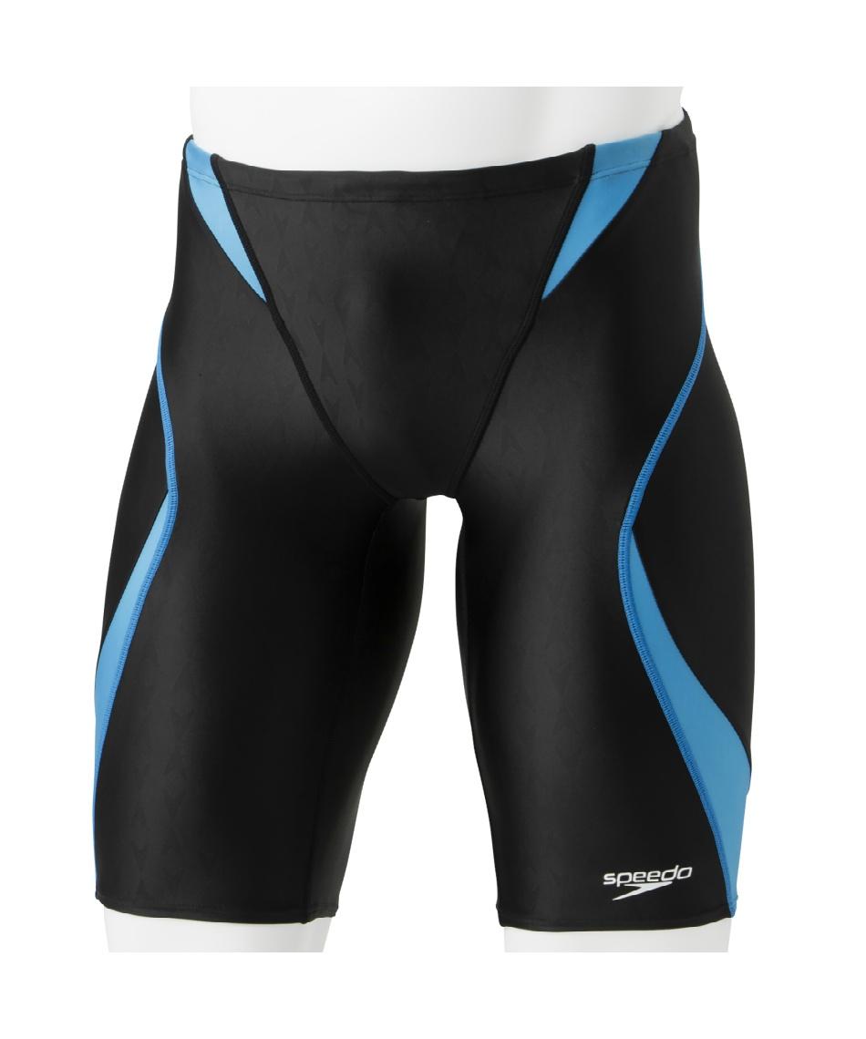 スピード(speedo) FINA承認 競泳水着 スパッツ フレックスシグマ2ジャマー FLEX Σ II  Jammer SC61909F-TQ