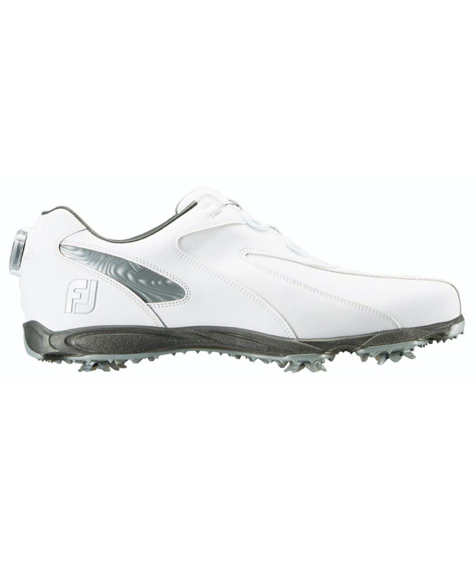 フットジョイ(FootJoy) ゴルフシューズ ソフトスパイク EXL スパイク Boa 45186W 【国内正規品】【2020年モデル】