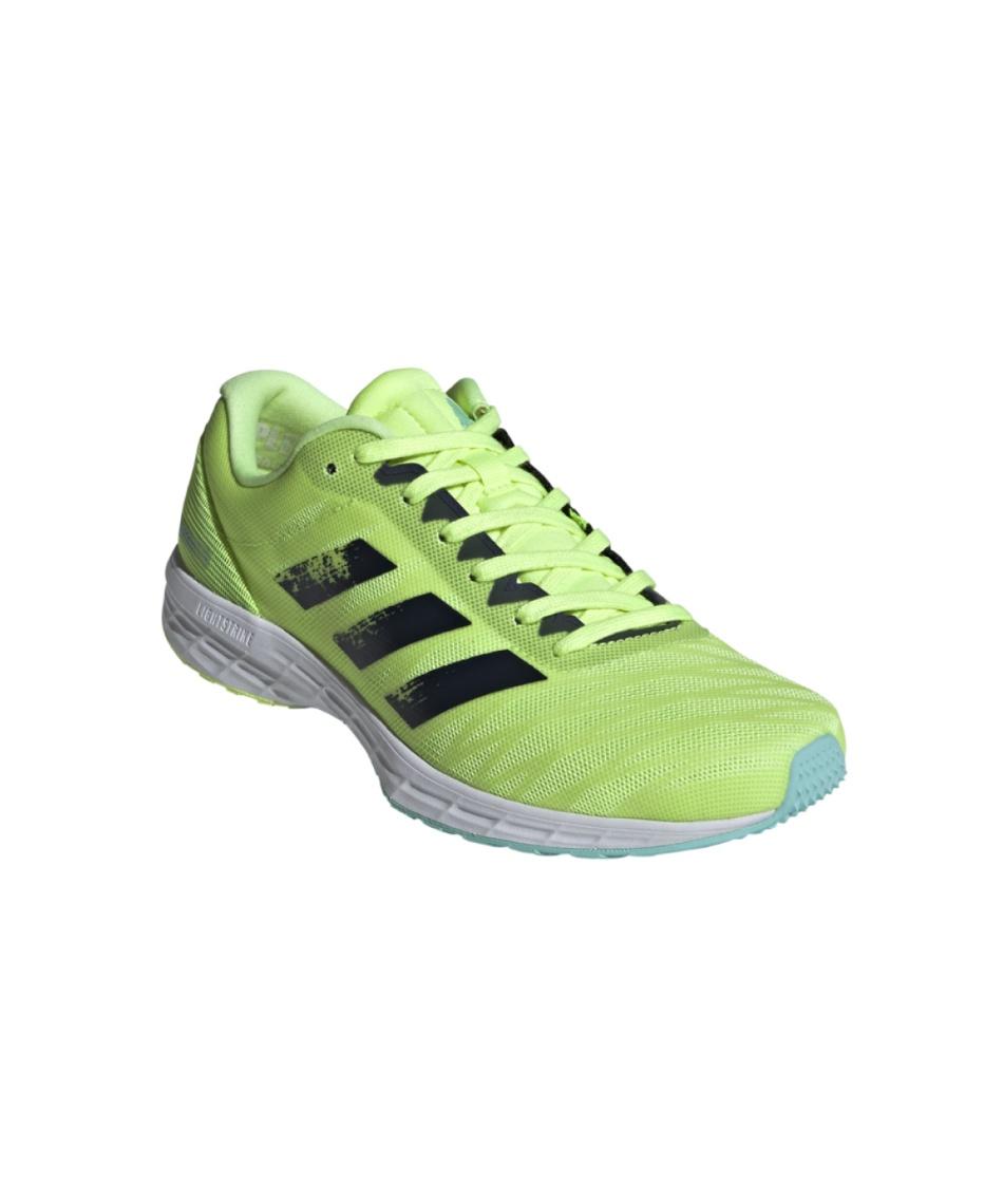 アディダス(adidas) ランニングシューズ アディゼロ RC 3 ADIZERO RC 3 H69055