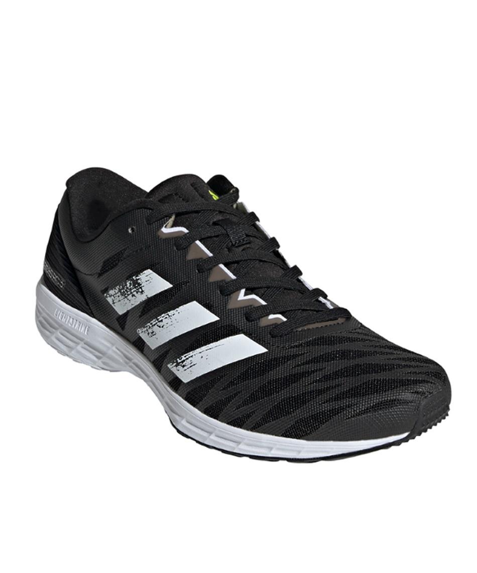 アディダス(adidas) ランニングシューズ アディゼロ RC 3 ADIZERO RC 3 FW2210
