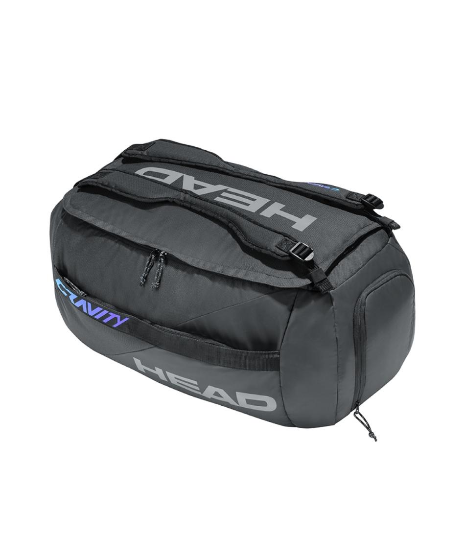 ヘッド(HEAD) テニス バドミントン ラケットバッグ GRAVITY SPORT BAG グラビティ スポーツバッグ 283031