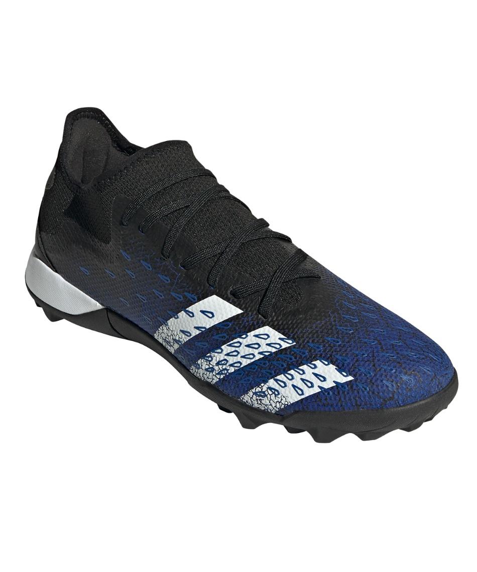 アディダス(adidas) サッカー トレーニングシューズ プレデター フリーク 3 L TF FY0616