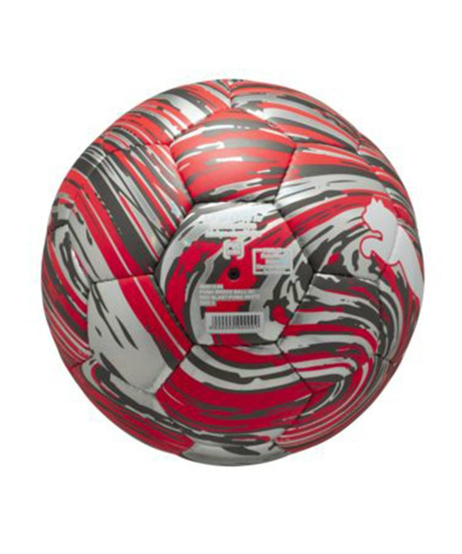 【4月8日発売】 プーマ(PUMA) サッカーボール 5号球 検定球 プーマ ショックボール SC 083613-04 5G