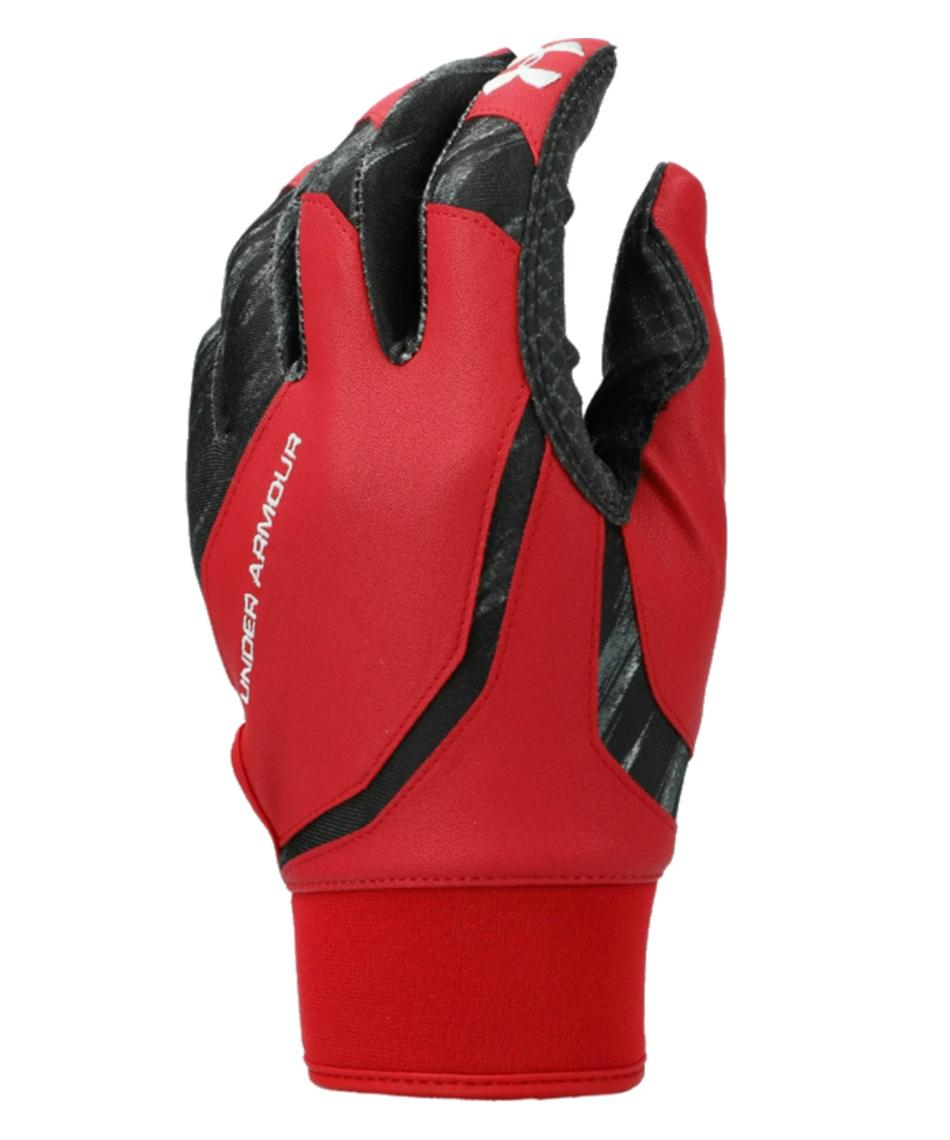 アンダーアーマー(UNDER ARMOUR) 守備用手袋 一般 UAベースボール アンダーグローブ MEN 1354260-600