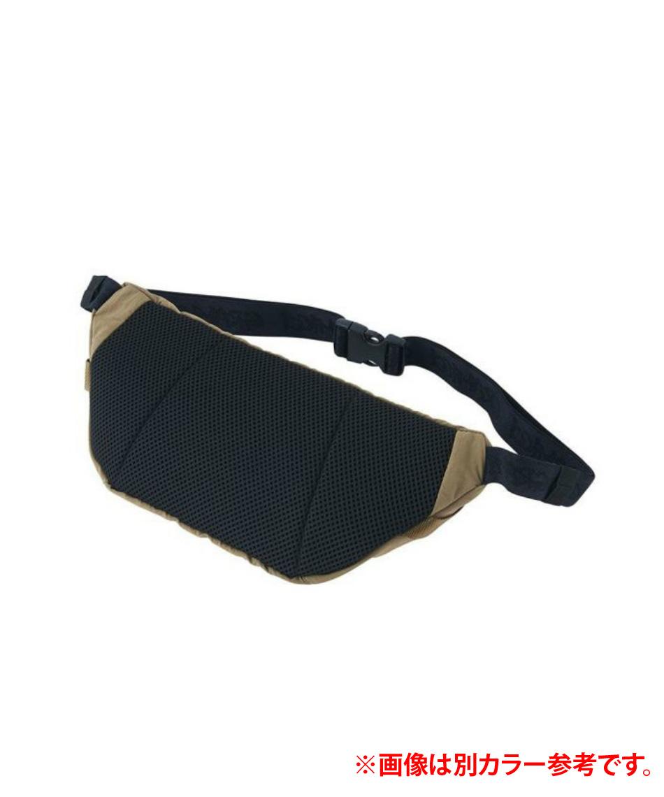 グラミチ(Gramicci) ボディバッグ ボディーバッグ BODY BAG GRB-0096 BLACK