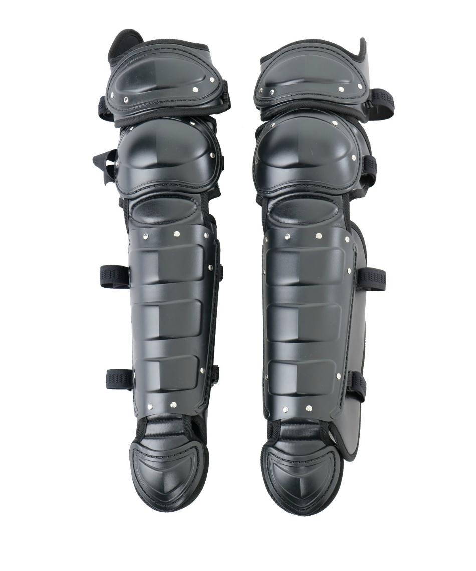 エスエスケイ(SSK) キャッチャー防具 レガース 軟式用 軟式用レガーツ CNL500