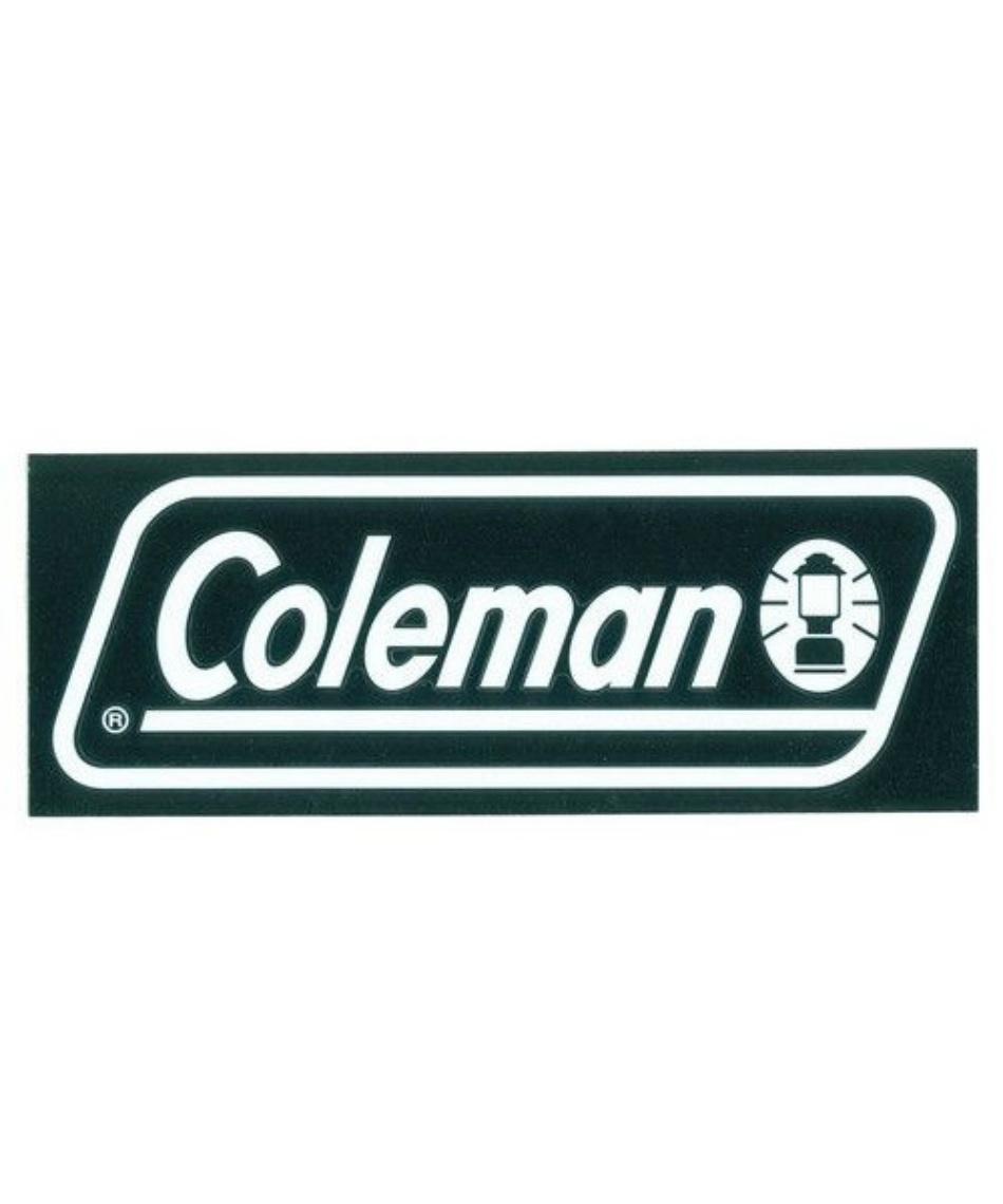 コールマン(Coleman) ステッカー オフィシャルステッカー S 2000010522
