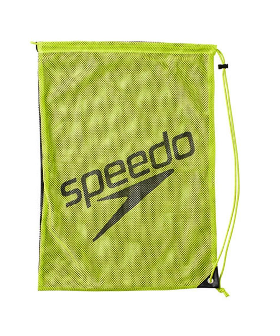 スピード ( speedo )  スイムバッグ メッシュバッグ ( L )  SD96B08