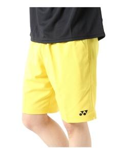 d673e8368ad4f ヨネックス ( YONEX ) テニスウェア ハーフパンツ スリムフィット 15048
