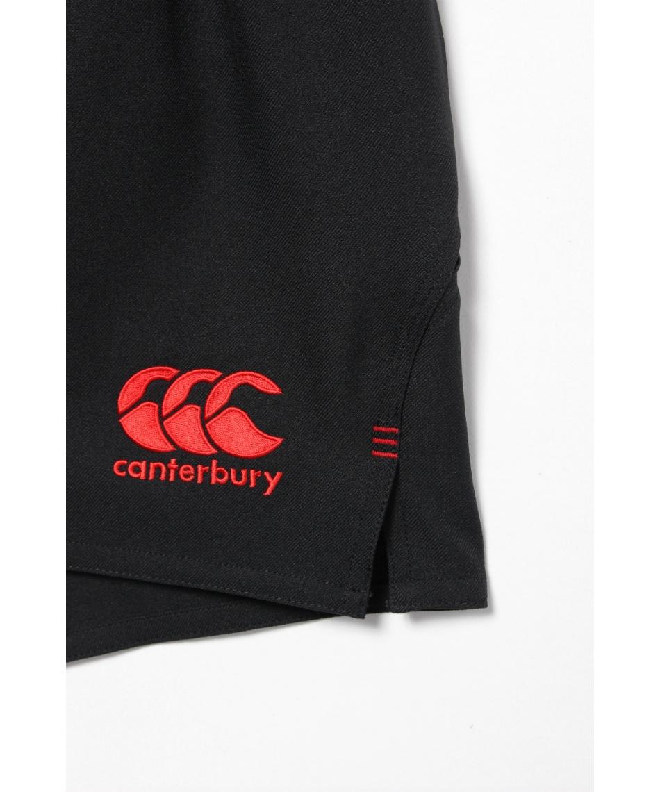 カンタベリー ( CANTERBURY ) ラグビー ショートパンツ ラグビー ショーツ スタンダードタイプ RUGBY SHORTS STANDARD RG26010